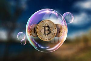 Giá bitcoin hôm nay (30/3): Bitcoin đã rơi thẳng xuống 'ngưỡng chết'