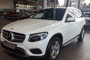 Mercedes-Benz lại tăng giá đột ngột GLC 250 và GLC 300, 'đội' thêm tới 60 triệu đồng