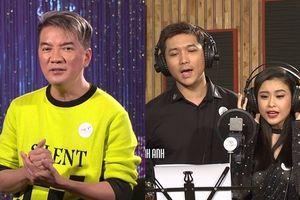 Tim – Trương Quỳnh Anh lần đầu song ca sau tin đồn ly hôn