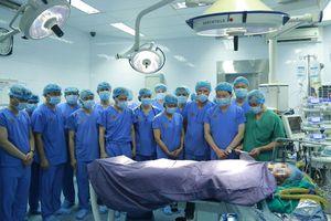 Chuyện người lính hiến tạng cứu 6 người: Đằng sau cuộc ly biệt