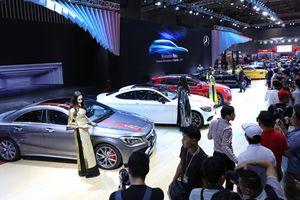 Mercedes-Benz là thương hiệu ô tô giá trị nhất thế giới năm 2018