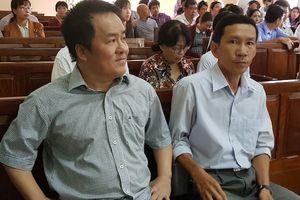 Một hội thẩm nhân dân nhập viện, phiên tòa xử Tòng Thiên Mã bị hoãn