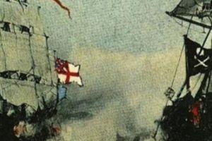 Vụ án góp phần xóa sổ nạn cướp biển ở Đại Tây Dương