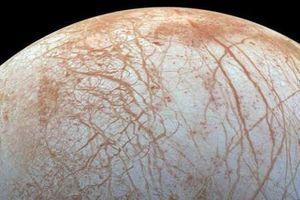 Cuộc sống ngoài hành tinh tồn tại dưới vỏ băng Mặt trăng Sao Mộc?