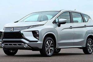 Xe giá rẻ Mitsubishi Xpander sẽ về Việt Nam cuối năm 2018