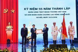 Thống đốc Lê Minh Hưng giao nhiệm vụ quan trọng cho Vietcombank