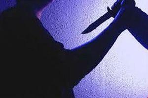Đâm chết người vì bị đuổi đánh đến đường cùng, phạm tội gì?