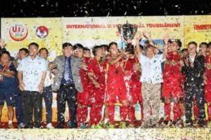 HLV Vũ Hồng Việt chỉ nguyên nhân giúp U19 Việt Nam vô địch