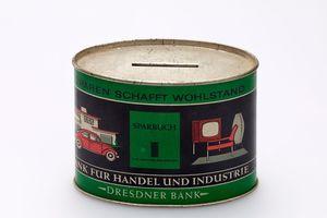 Vì sao người Đức 'ghiền' tiết kiệm tiền?