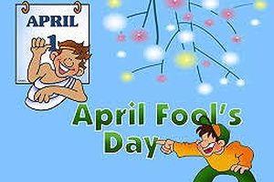 Ngày Cá tháng Tư tiếng Anh là gì?