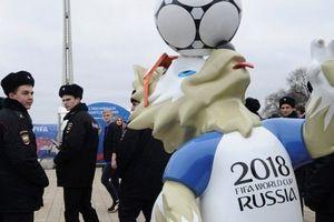 Nga tố Anh - Mỹ dùng mọi thủ đoạn hủy World Cup 2018