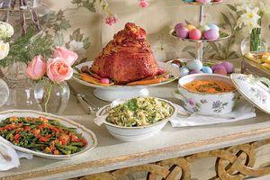 Lễ Phục Sinh và những truyền thống ẩm thực ở các nước mà không phải ai cũng biết
