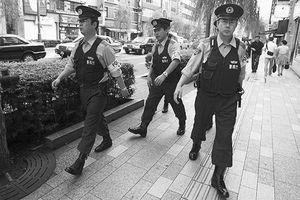 Nhật Bản: Quốc gia có tỷ lệ tội phạm thấp nhất thế giới