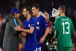 Chelsea sẽ không bỏ cuộc trong chặng đua top 4