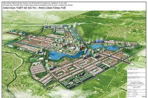 Sức hút lớn từ khu đô thị trọng điểm phía Tây Nam Hà Nội