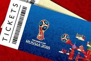 Nga tạo điều kiện để người hâm mộ Việt Nam dự World Cup 2018