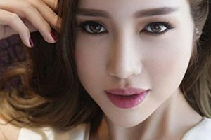Elly Trần: Tôi sexy nổi loạn nhưng chưa bao giờ là 'gái hư'
