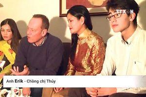Trai đẹp lai Việt - Bỉ trên sóng truyền hình khiến clip xuất hiện từ 2017 này bỗng được tăng view vù vù!