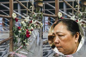 Điều kỳ diệu đến với gia đình chị Hà sau thảm họa Carina: Người chồng chết não đã hồi tỉnh!