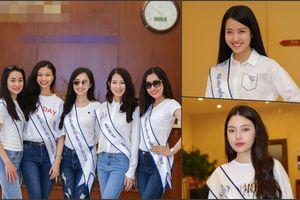 Trước thềm bán kết Hoa hậu biển Việt Nam toàn cầu, nhiều đối thủ đáng gờm 'xuất đầu lộ diện'