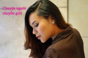 Nhà thiết kế chuyển giới Franky Nguyễn: Tôi không muốn đổi tên sang nữ
