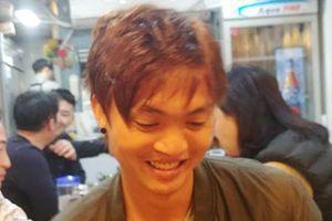 Chia tay style Nhật Bản, Tuấn Anh cắt kiểu tóc Hàn Quốc
