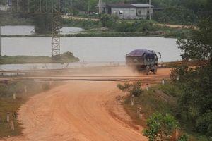 Liên tục phát hiện dấu hiệu vi phạm môi trường ở Đồng Nai