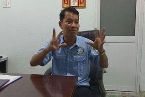 Nổ súng ở Đồng Nai: Chân dung Ngọc sẹo