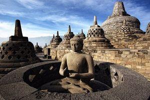 Top kiến trúc thời cổ xưa trường tồn đến ngày nay