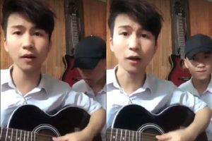 Chàng trai cover Cô gái M52 khiến dân mạng 'đứng tim' nghĩ là 'em trai thất lạc' của Sơn Tùng M-TP