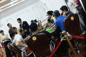 Casino 'đội lốt' CLB bridge, poker: Nhiều sai phạm, vẫn hoành hành