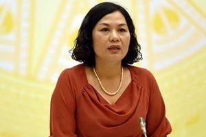 Phó Thống đốc Ngân hàng Nhà nước nói về các vụ bỗng dưng mất tiền gửi tiết kiệm