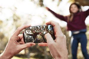 Câu chuyện đằng sau sự ra đời Galaxy S9 và S9+