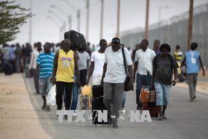 Thủ tướng Israel hủy bỏ thỏa thuận về người châu Phi nhập cư