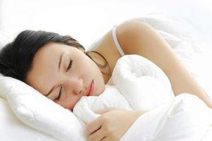 Tuyệt chiêu tránh đau đầu sau giấc ngủ trưa