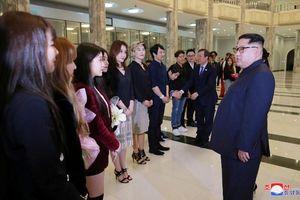 Ngoại giao 'mềm' 2 miền Triều Tiên: Dấu hiệu của sự nồng ấm?