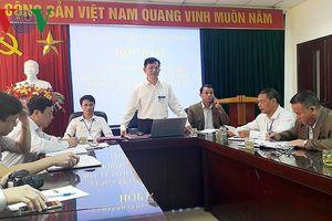 Nhiều sai sót trong chấm dứt hợp đồng lao động của ngành Y tế Lai Châu