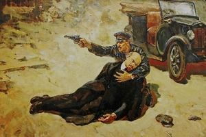 Lật lại vụ án ám sát Lenin do Anh đạo diễn