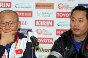Sự thật đắng lòng sau số tiền thưởng khổng lồ của U23 Việt Nam