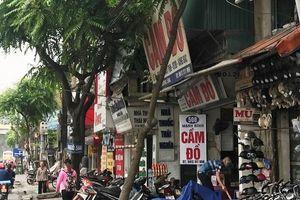 Yêu cầu các tiệm cầm đồ cam kết không mua bán giấy tờ tùy thân