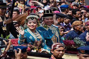 Cận cảnh những đám cưới hoàng gia xa hoa bậc nhất thế giới