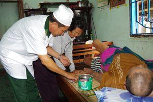 Hiệu quả mô hình quân dân y kết hợp ở Khánh Hòa
