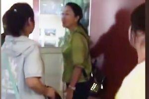 Xuyên tạc lịch sử Việt Nam, một phụ nữ Trung Quốc bị đề nghị xử lý