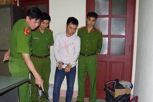 Hà Nam: Bắt giữ đối tượng vận chuyển 130kg rắn hổ mang quý hiếm