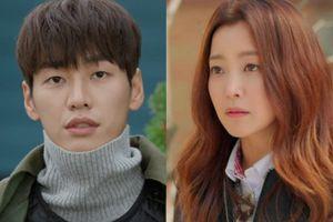 Kim Young Kwang sẽ trở thành bạn trai của 'noona' Kim Hee Sun trong phim 'Room N9'?