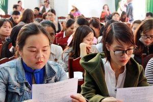 Chờ Sở Tư pháp báo cáo, số phận gần 600 giáo viên dôi dư ở Đắk Lắk vẫn bị 'treo'
