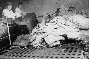 Chuyện về 9 người sống sót trong thảm họa Titanic