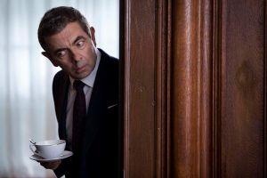 Điệp viên không-không-thấy của 'Mr. Bean' tái xuất vào mùa thu