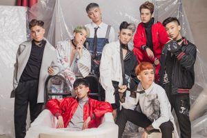 Nhóm nhạc Zero9 bị fan Kpop 'mắng chửi' vì ăn theo BTS, EXO