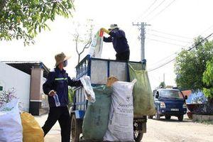 Tiết kiệm tiền tỉ từ đấu thầu rác